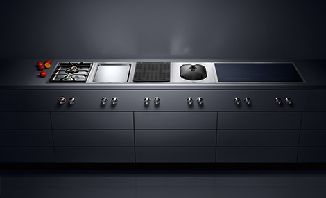 Tables De Cuisson Gaggenau